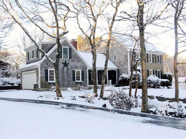 9 Hezekiahs Way, Barnstable, MA 02668 (MLS #72600578) :: Driggin Realty Group