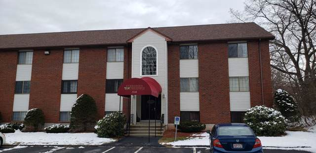 2510 Skyline Dr. #12, Lowell, MA 01854 (MLS #72600621) :: Driggin Realty Group