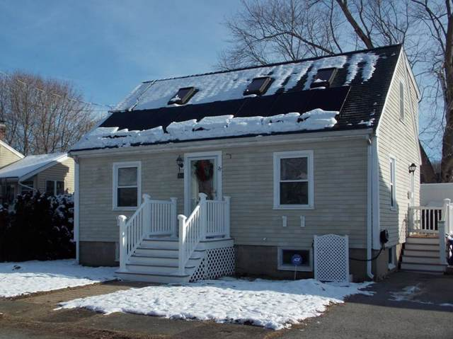 27 Windsor Rd, Beverly, MA 01915 (MLS #72600628) :: Trust Realty One