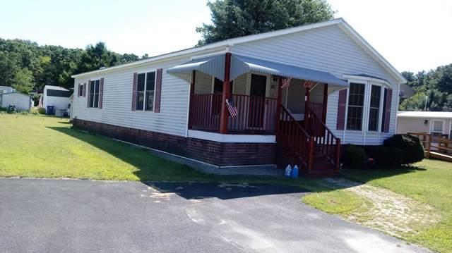 3 Garden Lane, Plainville, MA 02762 (MLS #72600643) :: DNA Realty Group