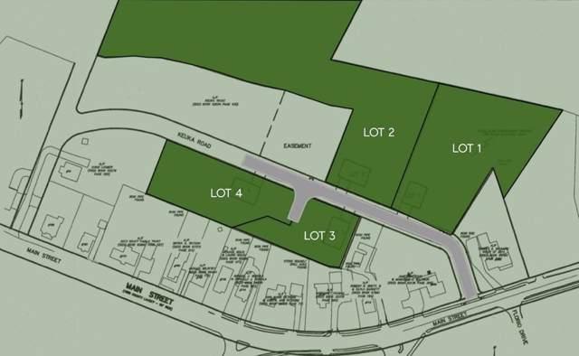 688 Main Street, Concord, MA 01742 (MLS #72600668) :: Spectrum Real Estate Consultants