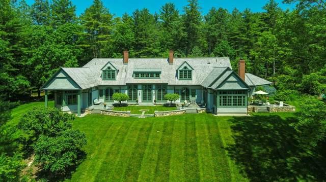 74 Farm St, Dover, MA 02030 (MLS #72600671) :: Spectrum Real Estate Consultants