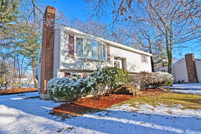 9 Captain Eager Dr, Northborough, MA 01532 (MLS #72600688) :: The Duffy Home Selling Team