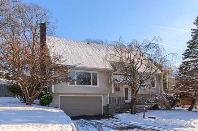 24 Tamarock Ter, Stoneham, MA 02180 (MLS #72600690) :: The Duffy Home Selling Team