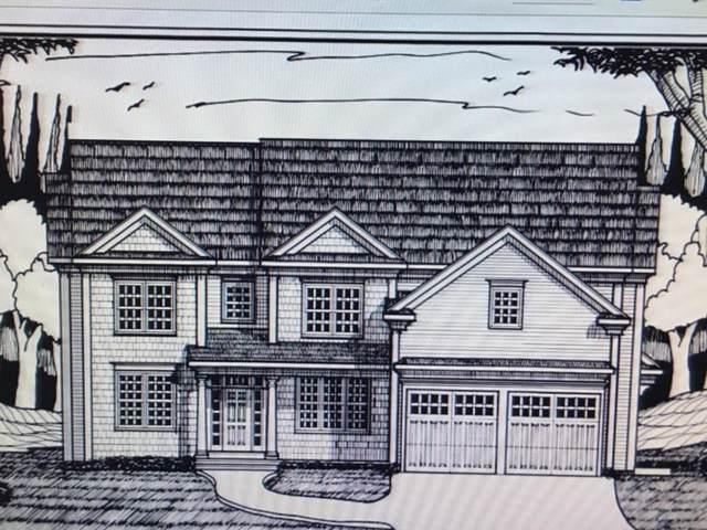 4 Pond Street, Needham, MA 02492 (MLS #72600720) :: Primary National Residential Brokerage