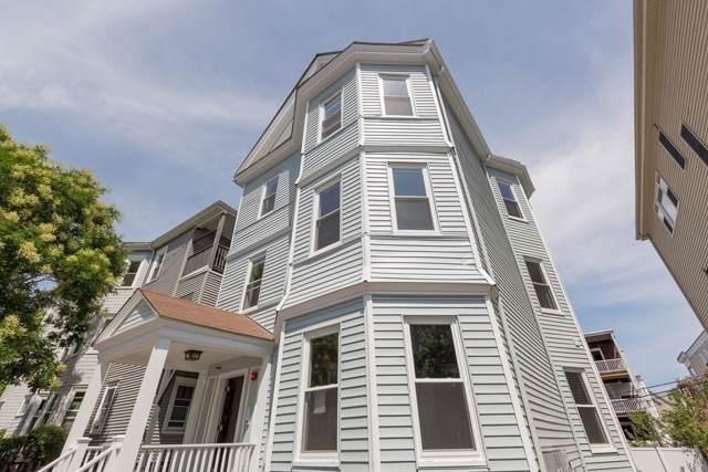 60 Romsey St #3, Boston, MA 02125 (MLS #72600728) :: Driggin Realty Group