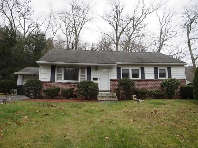 127 Springfield St, Palmer, MA 01069 (MLS #72600733) :: Westcott Properties