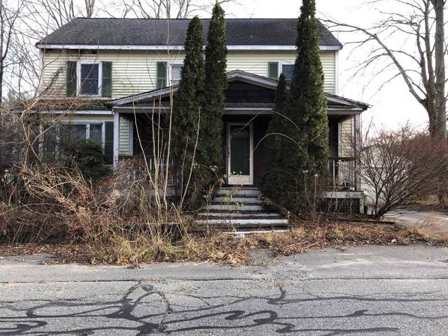 13 Webster St, Andover, MA 01810 (MLS #72600735) :: Trust Realty One