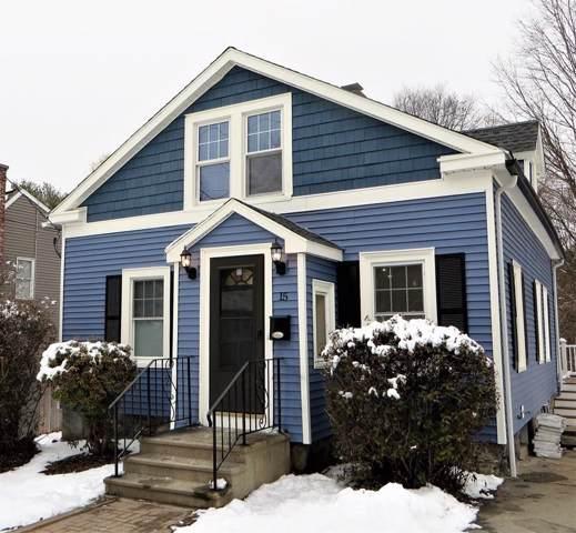 15 Forkey Ave, Worcester, MA 01603 (MLS #72600744) :: Westcott Properties
