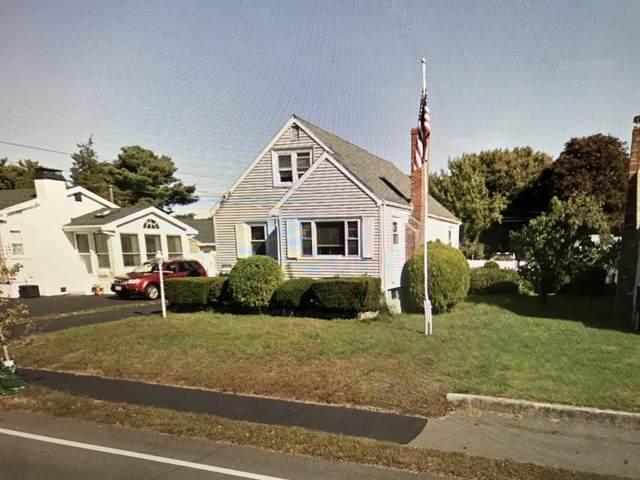 34 Vincent Rd, Dedham, MA 02026 (MLS #72600765) :: Primary National Residential Brokerage