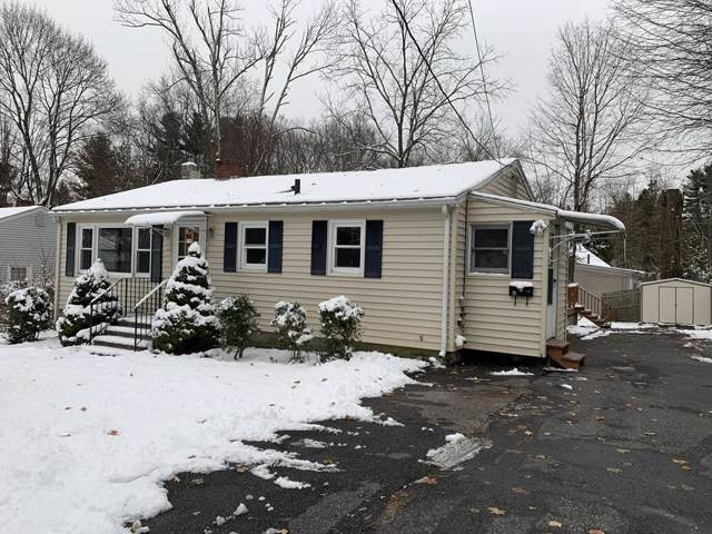 25 Lansing Ave, Worcester, MA 01605 (MLS #72600766) :: Conway Cityside