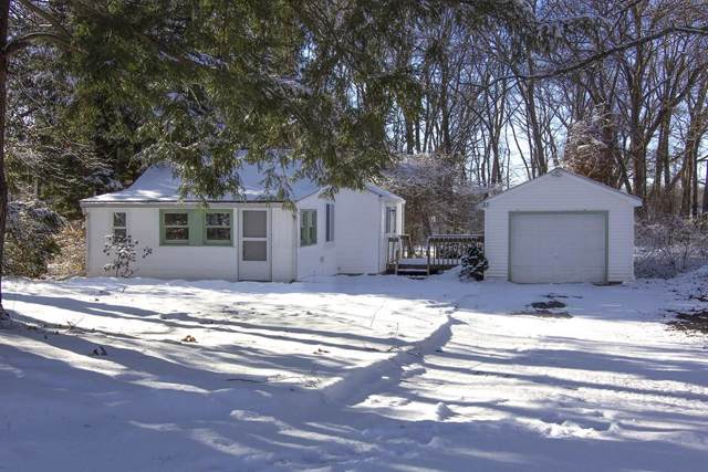 33 Gillette Ave, Southwick, MA 01077 (MLS #72600776) :: Parrott Realty Group