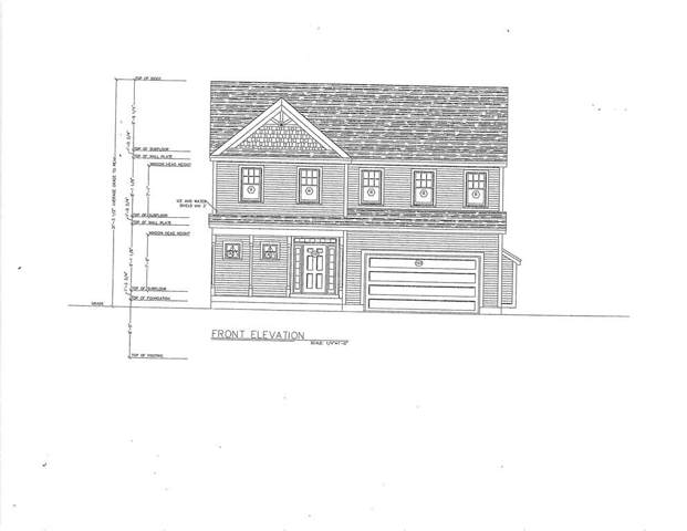 1 Cold Spring Road, Westford, MA 01886 (MLS #72600780) :: Driggin Realty Group