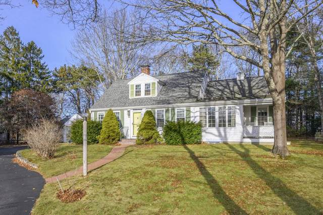56 Teaticket Path, Falmouth, MA 02536 (MLS #72600790) :: Driggin Realty Group