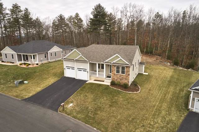50 Hickory Hill, Belchertown, MA 01007 (MLS #72600816) :: Trust Realty One
