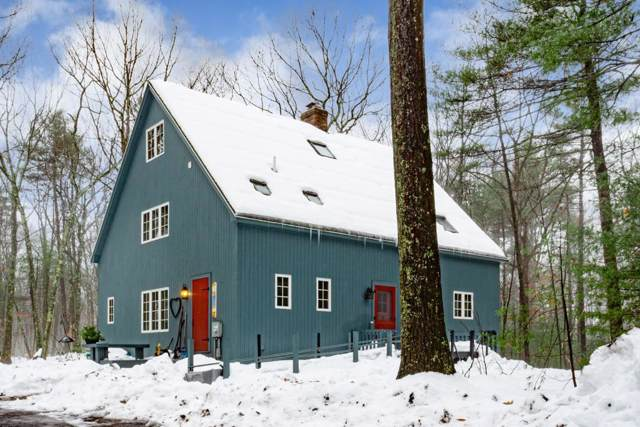 360 Page St, Lunenburg, MA 01462 (MLS #72600841) :: Conway Cityside