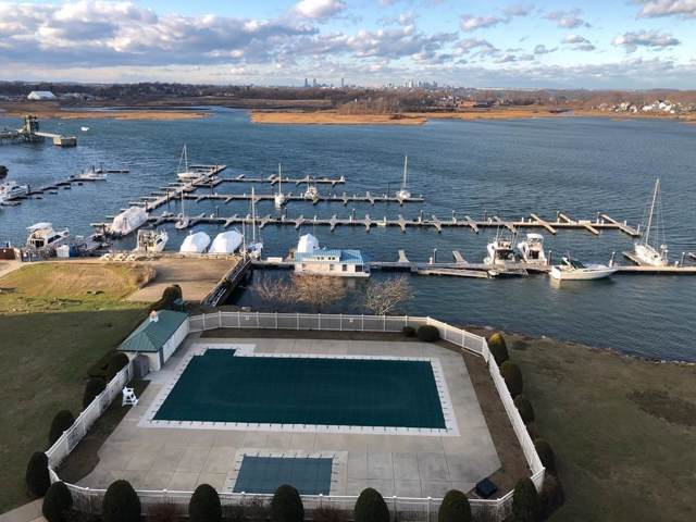 200 Cove Way #1004, Quincy, MA 02169 (MLS #72600843) :: Primary National Residential Brokerage