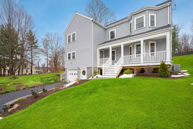 18 Valley Road, Southborough, MA 01772 (MLS #72600851) :: Revolution Realty