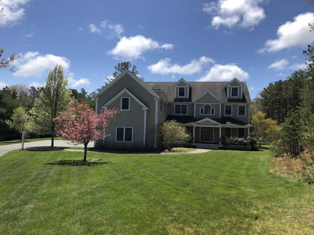 67 Sorrel Cir, Falmouth, MA 02536 (MLS #72601004) :: Kinlin Grover Real Estate