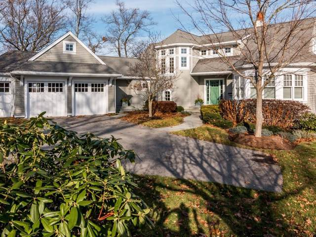 7 Booth Court #7, Ipswich, MA 01938 (MLS #72601017) :: Cosmopolitan Real Estate Inc.