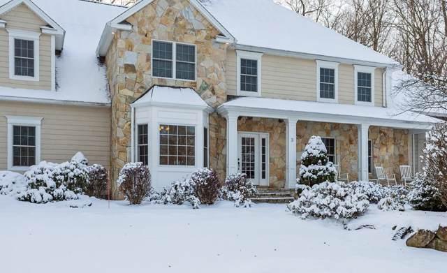 3 Patriot Ridge Ln, Wilbraham, MA 01095 (MLS #72601504) :: NRG Real Estate Services, Inc.