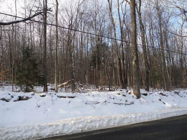 0 Kinnebrook Rd, Worthington, MA 01098 (MLS #72601634) :: Spectrum Real Estate Consultants