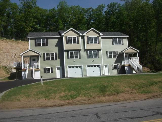 56 Clinton Rd #2, Sterling, MA 01564 (MLS #72601638) :: The Duffy Home Selling Team