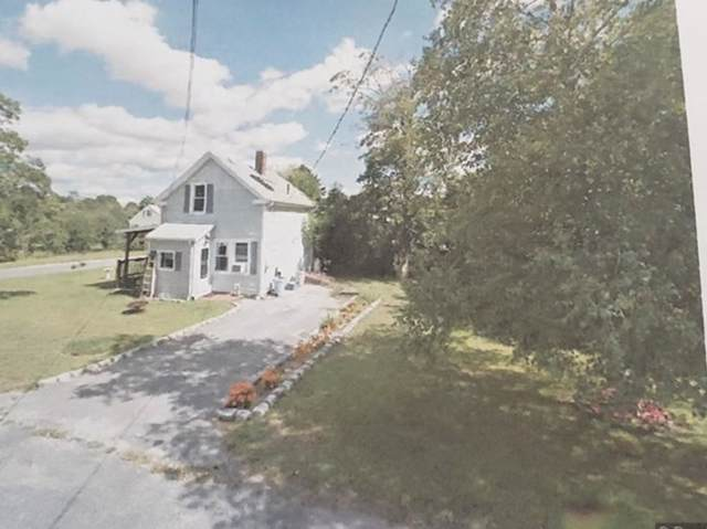 34 Anthony St, Acushnet, MA 02743 (MLS #72601799) :: RE/MAX Vantage
