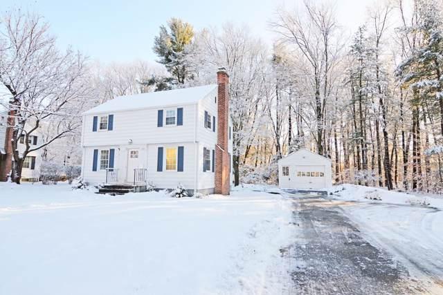 285 Maple, Longmeadow, MA 01106 (MLS #72601814) :: NRG Real Estate Services, Inc.