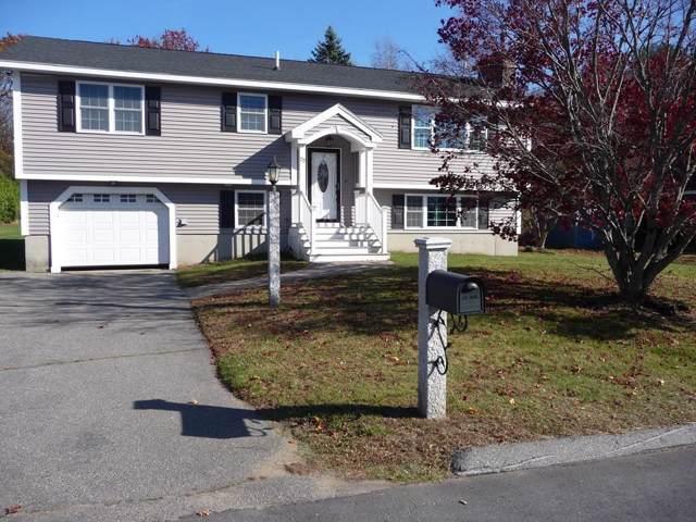 27 Sevoian Drive, Methuen, MA 01844 (MLS #72602028) :: Kinlin Grover Real Estate