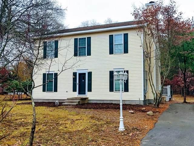 255 King Philip, Raynham, MA 02767 (MLS #72602579) :: The Duffy Home Selling Team