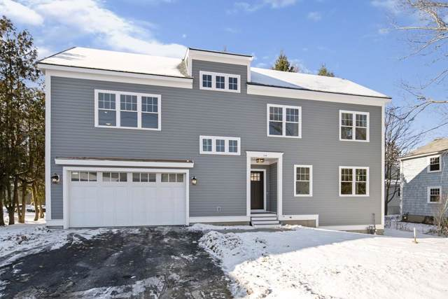 114 Bow Street, Lexington, MA 02420 (MLS #72602596) :: Driggin Realty Group