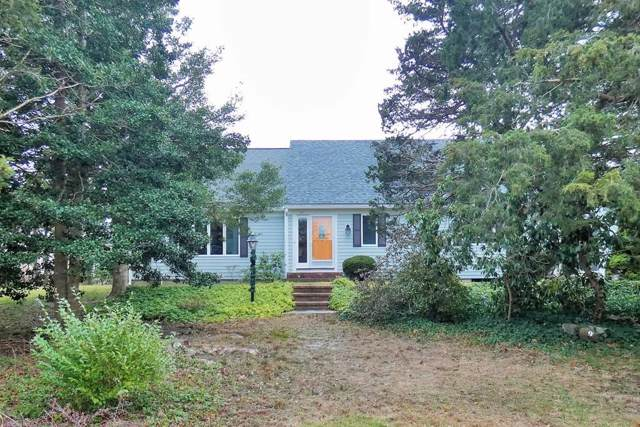 29 Heritage Dr, Yarmouth, MA 02673 (MLS #72602926) :: DNA Realty Group
