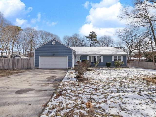61 Wolfson Road, Yarmouth, MA 02664 (MLS #72603207) :: DNA Realty Group