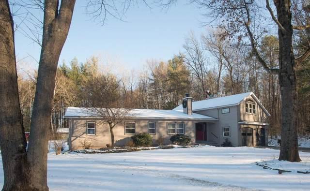16 Arlington Road, Amherst, MA 01002 (MLS #72603240) :: NRG Real Estate Services, Inc.