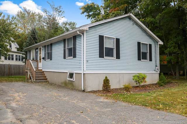12 Bridge St, Danvers, MA 01923 (MLS #72603292) :: Exit Realty