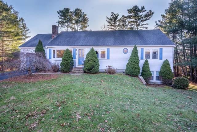 166 West Wind Cir, Barnstable, MA 02655 (MLS #72603297) :: Kinlin Grover Real Estate