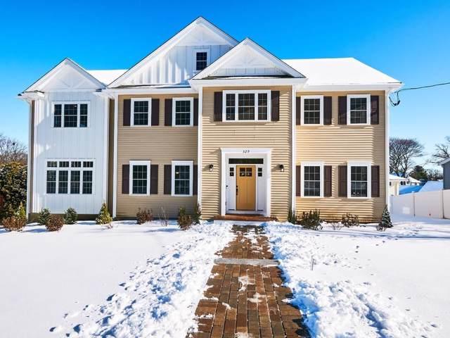 329 Washington St, Arlington, MA 02474 (MLS #72603371) :: Kinlin Grover Real Estate