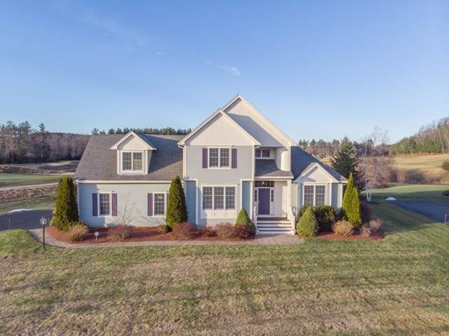 14 Seven Sisters, Haverhill, MA 01830 (MLS #72603382) :: Trust Realty One