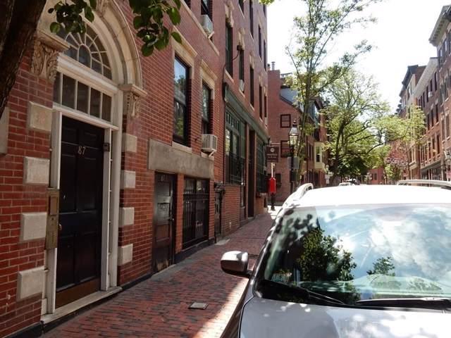 87 W Cedar St 3A, Boston, MA 02114 (MLS #72603415) :: Revolution Realty