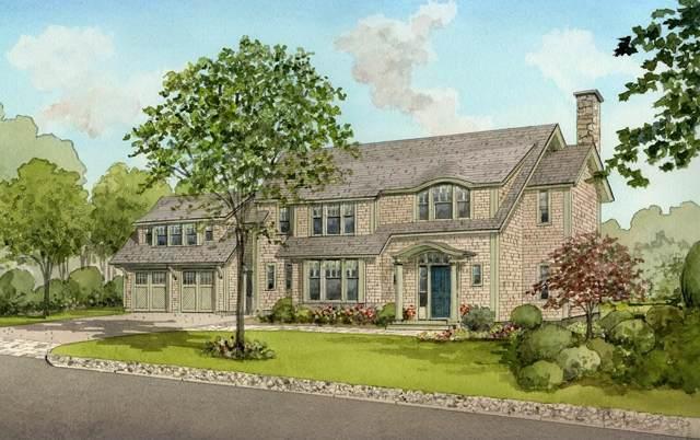 Lot 7 Wilshire Rd, Newbury, MA 01951 (MLS #72603506) :: The Duffy Home Selling Team
