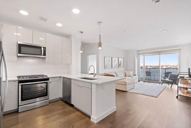 65 Lewis Street #508, Boston, MA 02128 (MLS #72603510) :: Charlesgate Realty Group