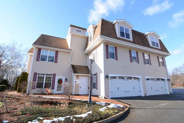 36 Middlesex #2, Wilmington, MA 01887 (MLS #72603618) :: Exit Realty
