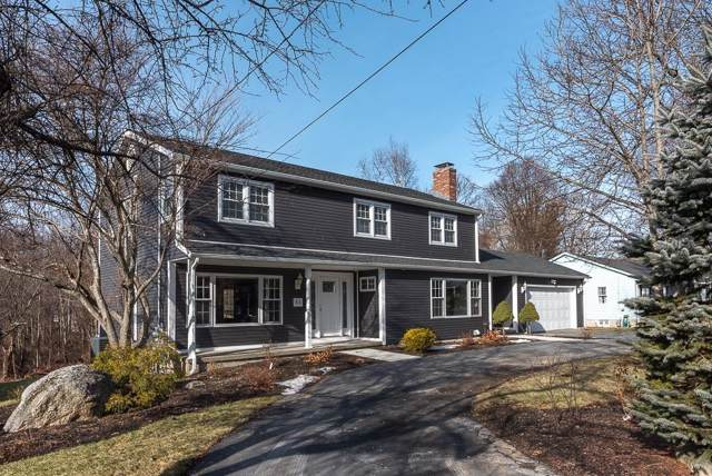 61 Lynnwood Ln, Worcester, MA 01609 (MLS #72603658) :: DNA Realty Group