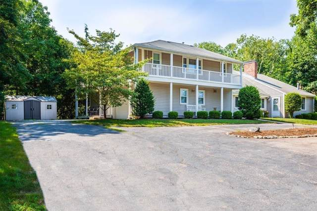 69 South St, Easton, MA 02375 (MLS #72603873) :: Driggin Realty Group