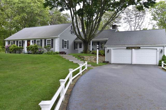 20 Centerboard Ln, Yarmouth, MA 02664 (MLS #72603983) :: DNA Realty Group
