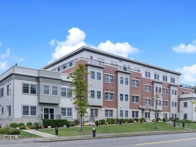 321 Hammond Pond Parkway U:203, Brookline, MA 02467 (MLS #72604039) :: The Gillach Group