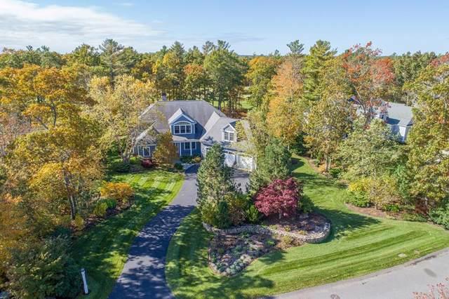 9 Pine Ridge Dr, Mattapoisett, MA 02739 (MLS #72604066) :: Berkshire Hathaway HomeServices Warren Residential