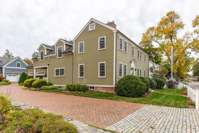 327 Merrimac St, Newburyport, MA 01950 (MLS #72604137) :: Kinlin Grover Real Estate