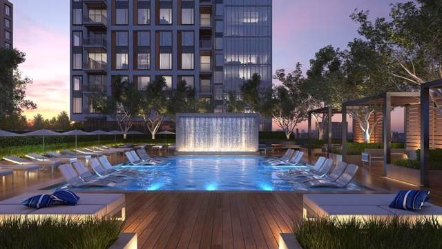 135 Seaport Boulevard #1105, Boston, MA 02210 (MLS #72604177) :: Charlesgate Realty Group